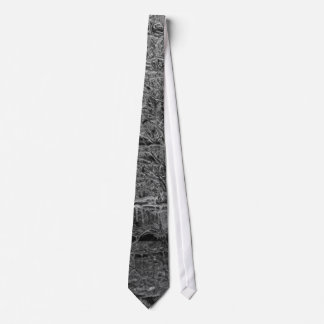 Laço do gelo gravata