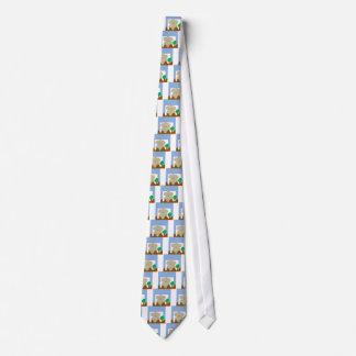 Laço do pescoço gravata