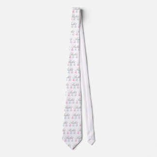Laço do tutu do balé gravata