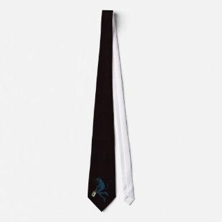 Laço/gravata do ~ do diabo do bebendo gravata