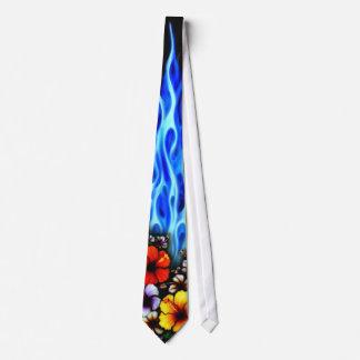 Laço havaiano do estilo gravata