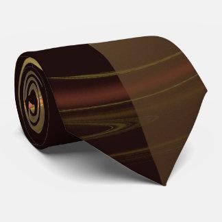 Laço íntimo da arte abstracta da conexão gravata