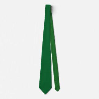 Laço muito verde gravata