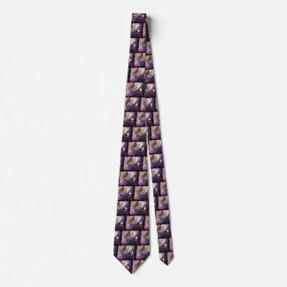 Laço tentado gravata