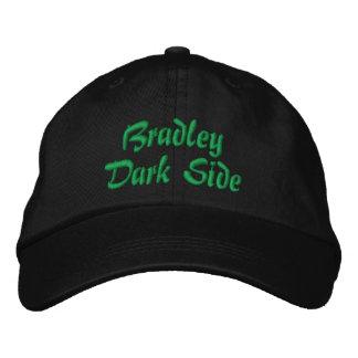 Lado escuro de Bradley Boné