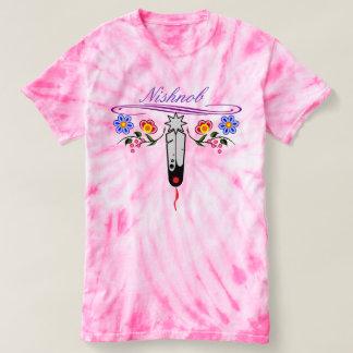 Lados da camisa 2 de Nishnob t!!