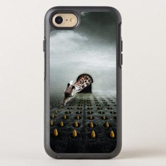 ladrão 2 da tulipa 2013 capa para iPhone 7 OtterBox symmetry