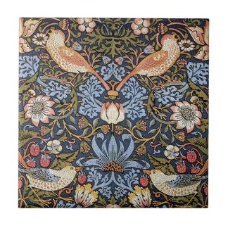 Ladrão da morango por William Morris