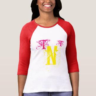 ladys do tnt tshirts