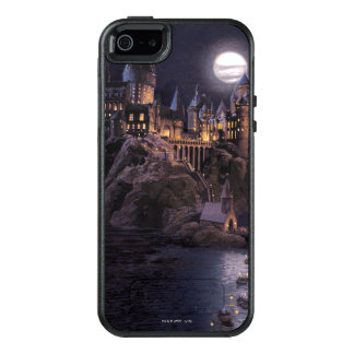 Lago castle   de Harry Potter grande a Hogwarts