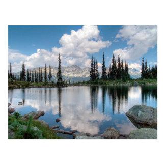 Lago II harmony Cartões Postais