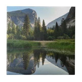 Lago mirror, Yosemite