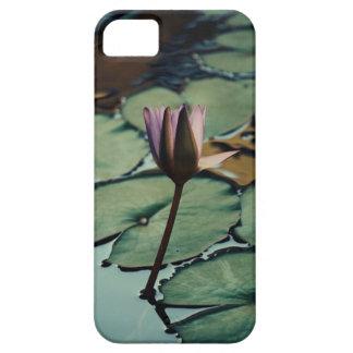 Lagoa do lírio capa para iPhone 5