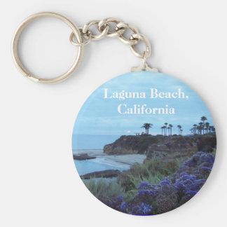 Laguna Beach Califórnia Chaveiro