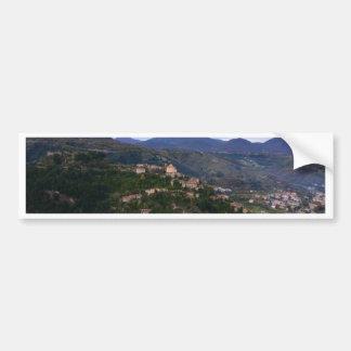 Laino Castello Calabria Adesivo Para Carro