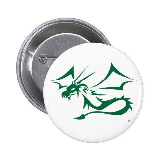 Lambton o dragão verde botons