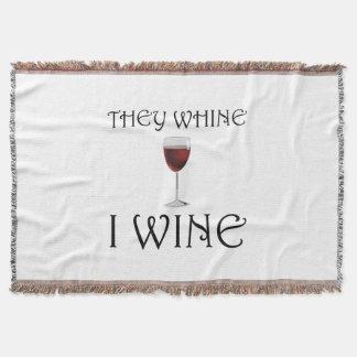 Lamentam-se vinho de I Lençol