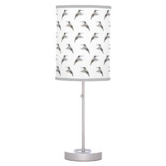 Lâmpada da agitação do colibri (escolha a cor)