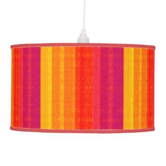 lâmpada de pendente