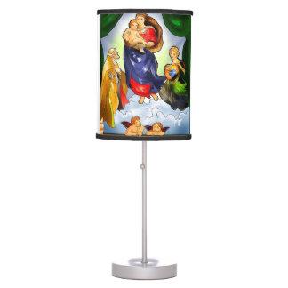 Lâmpada de Sistine Madonna