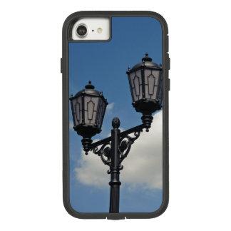 lâmpadas de rua das capas de iphone