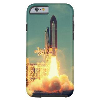 Lançamento de Rocket Capa Tough Para iPhone 6