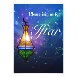 Lanterna oriental mágica - convite de festas de