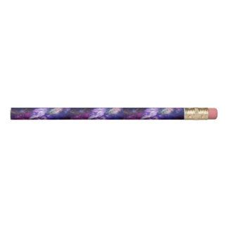 Lápis roxo da galáxia