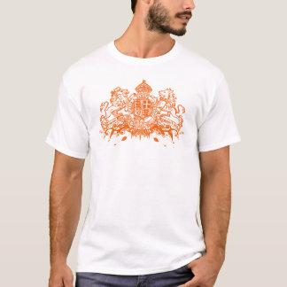 Laranja da lembrança camiseta