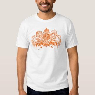 Laranja da lembrança t-shirt