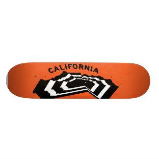 Laranja de Califórnia Skate