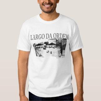 Largo da Ordem T-shirt