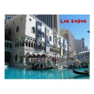 Las Vegas Cartão Postal