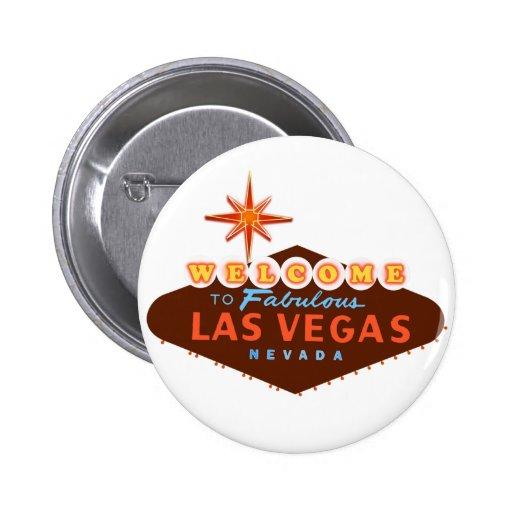 Las Vegas fabuloso Boton