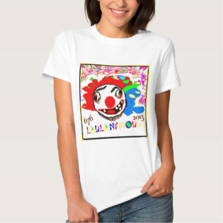 Laulanymous 676 tshirts