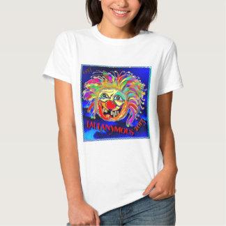 Laulanymous 697 camisetas