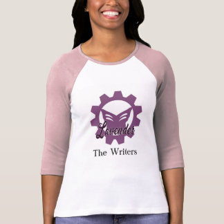 Lavanda: A camisa dos escritores (teatro psicótico