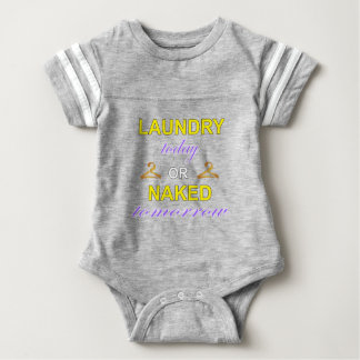 Lavanderia Body Para Bebê