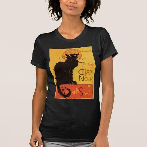 Le Conversa Noir T-shirt