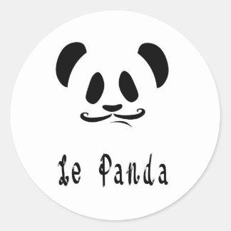 Le Panda Adesivo
