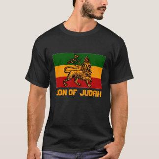 Leão da camiseta de Judah