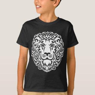 Leão da heráldica camiseta