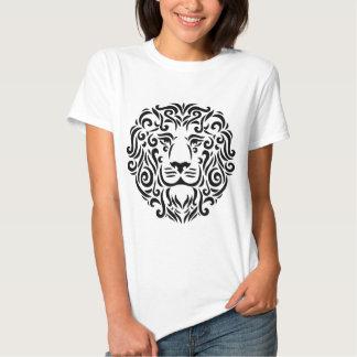 Leão da heráldica tshirt