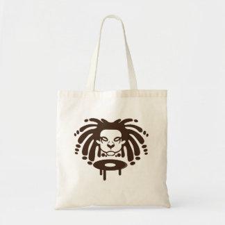 leão da reggae bolsas