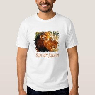 Leao de Juda T-shirts