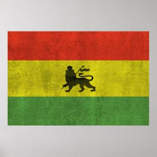 Leão de Judah Posters