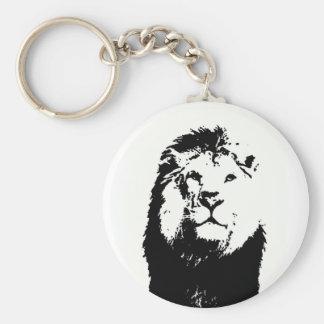 Leão Chaveiro
