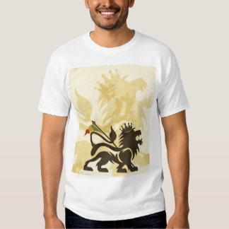 Leão Tan de Ras Tshirt