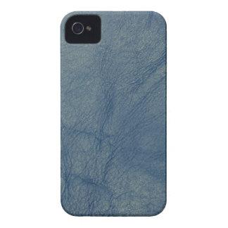 Leather texture closeup capa para iPhone