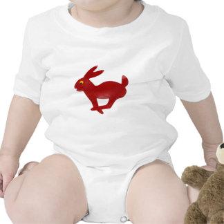 Lebre coelho rabbit hare bunny camiseta
